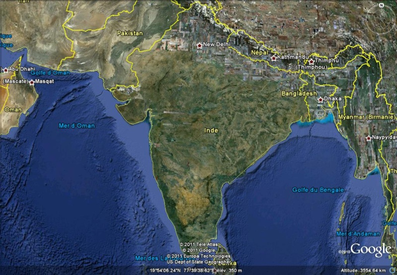 Histoires de frontières - Page 10 Inde10