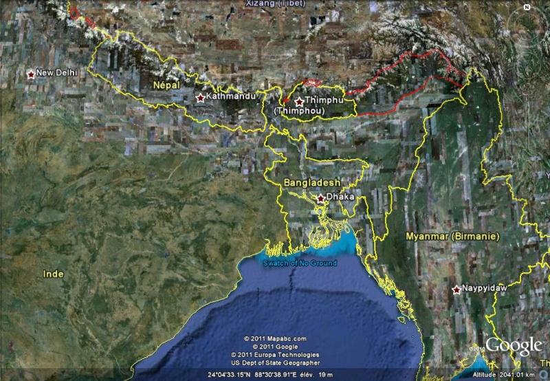 Histoires de frontières - Page 10 Inde_210