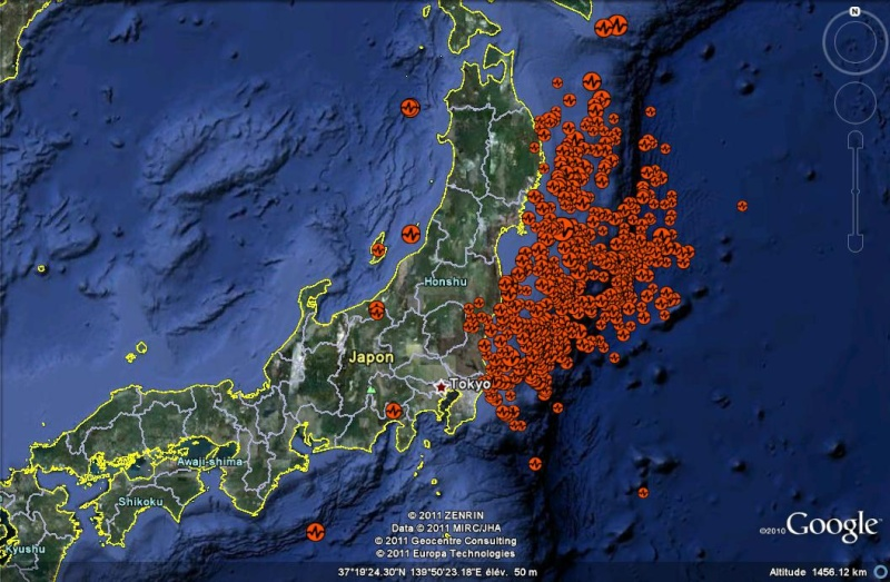 Catastrophe naturelle au japon (tremblement de terre, tsunami, incidents nucléaires) - Page 6 Saisme10