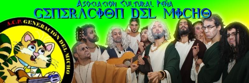Asociación Cultural Peña Generación - Portal Portad12