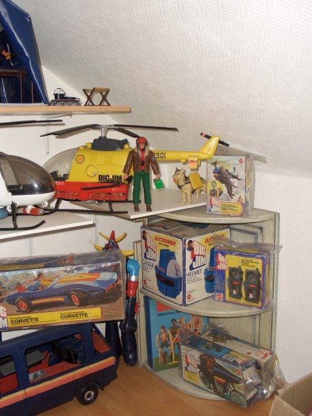 BIG JIM (Mattel) 1972 - Page 10 Cimg1419
