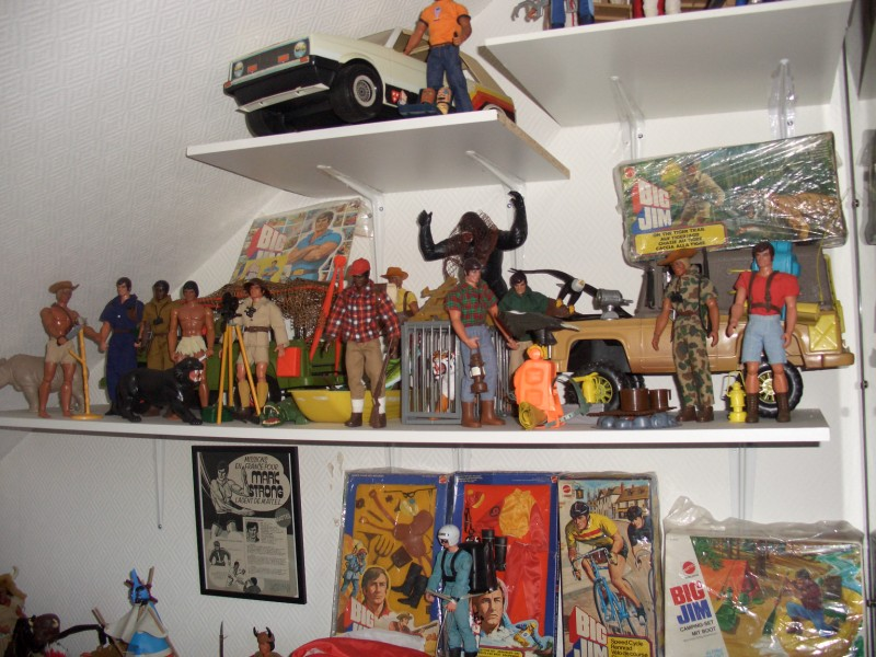 BIG JIM (Mattel) 1972 - Page 10 Cimg1420