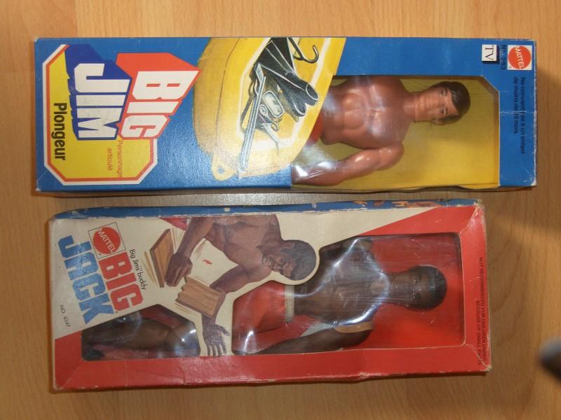BIG JIM (Mattel) 1972 - Page 11 Cimg1510