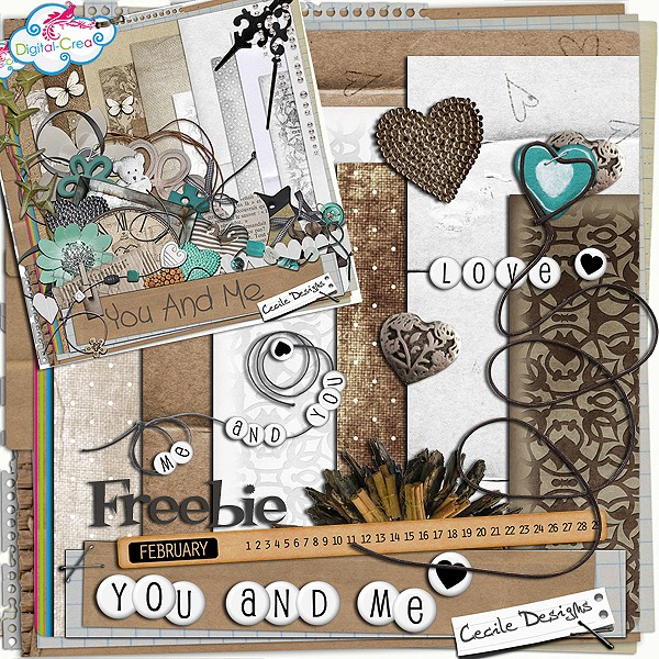 Freebies de Cécile MAJ ~ 02/04 Previe35