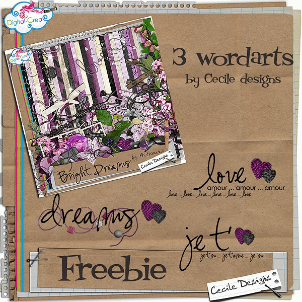 Freebies de Cécile MAJ ~ 02/04 Previe55