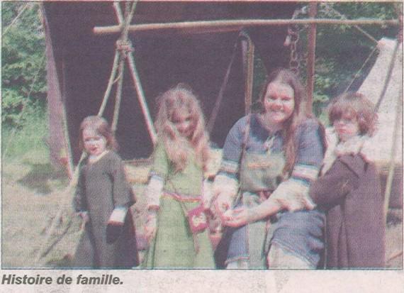 Journées Vikings archéosite de Marle - Mai 2009 Moman10