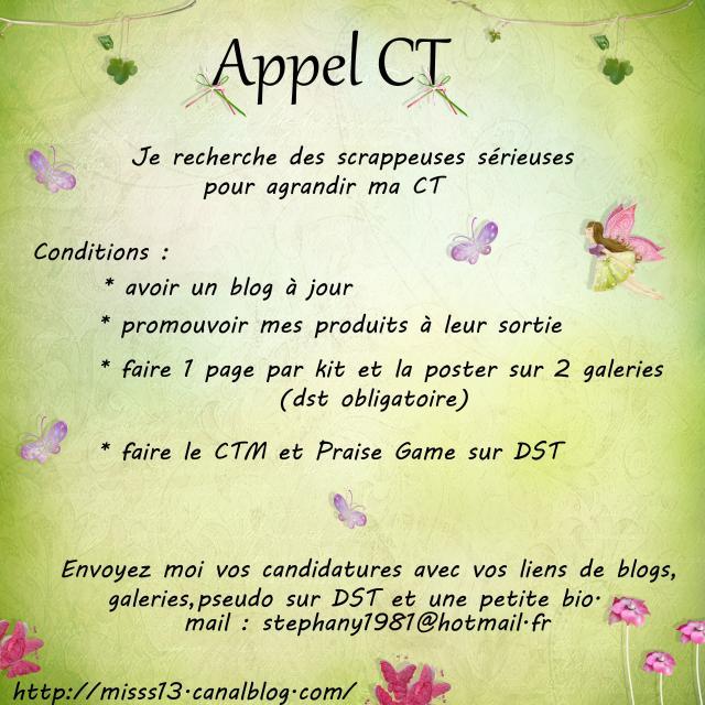 CTcall pour miss13 Appel-10