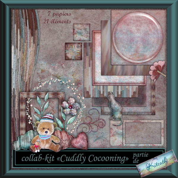 cuddly cocooning Previe21