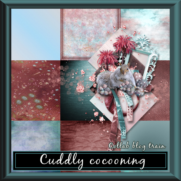 cuddly cocooning Previe22