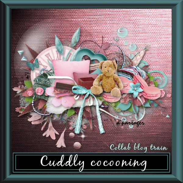 cuddly cocooning Previe23