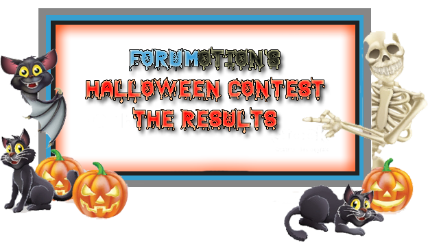 Halloween Contest The Results 2017 Fm_con12
