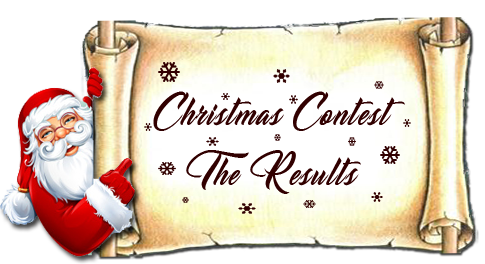 Christmas Contest 2017   (The Results) Logo1011