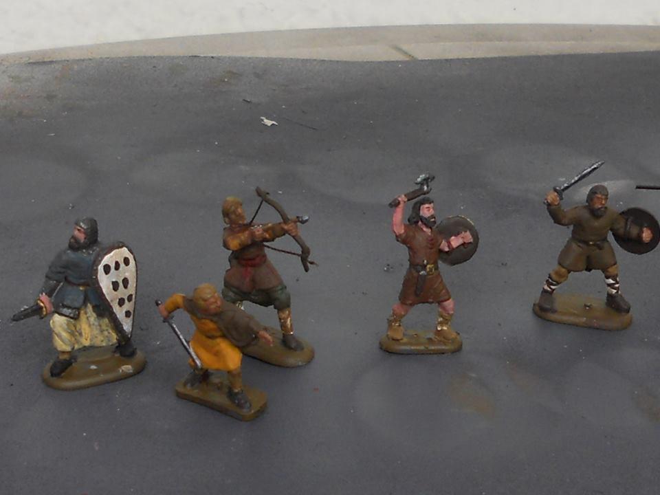 Diorama Almogávar del Bandoler Lle Paire 13335710