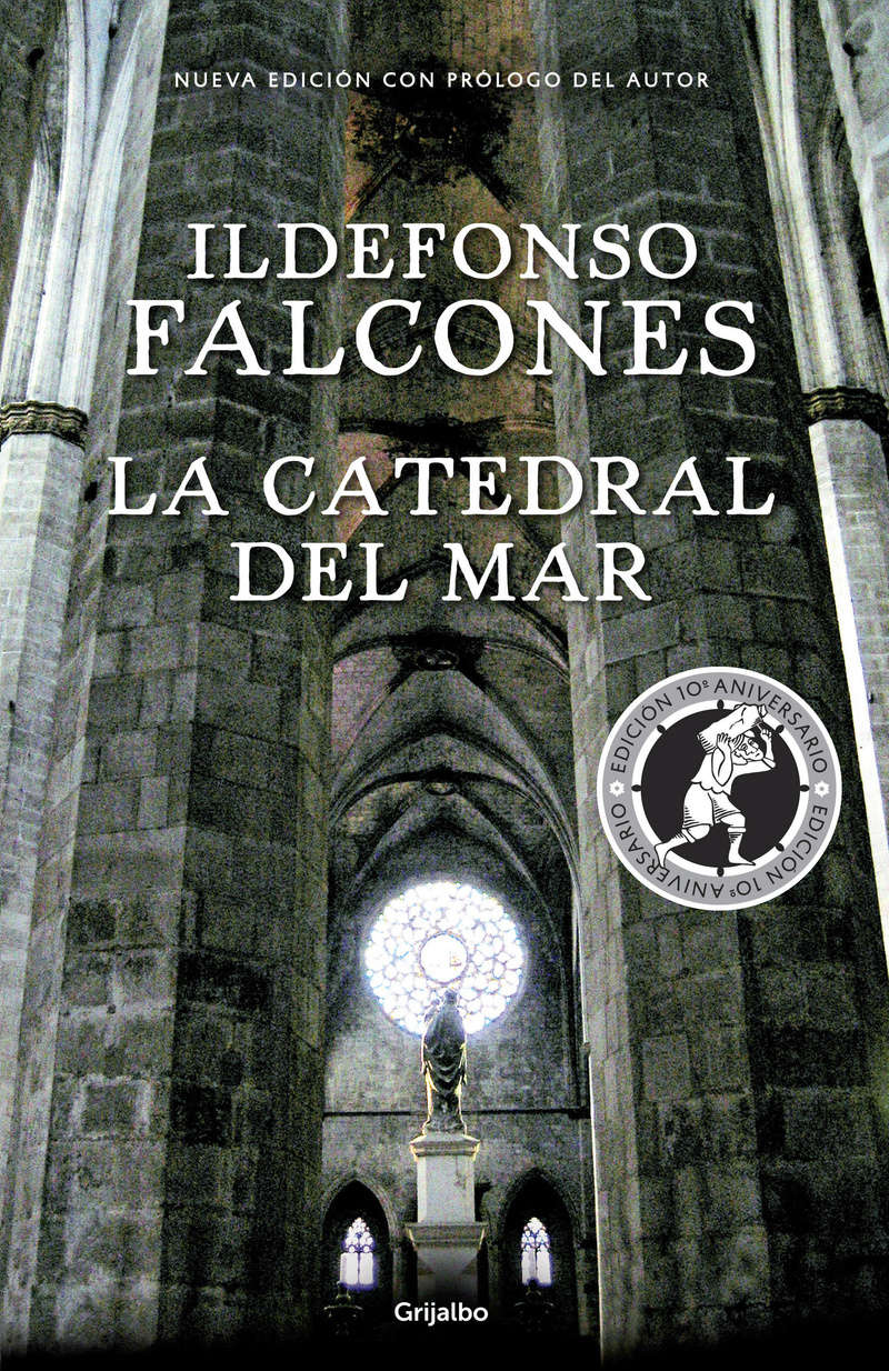 LA CATEDRAL DEL MAR/LA CATEDRAL DE LAS MENTIRAS 97884210