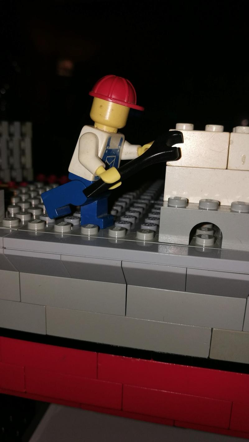 Porte avions en Lego CV05 Panthere 018_510