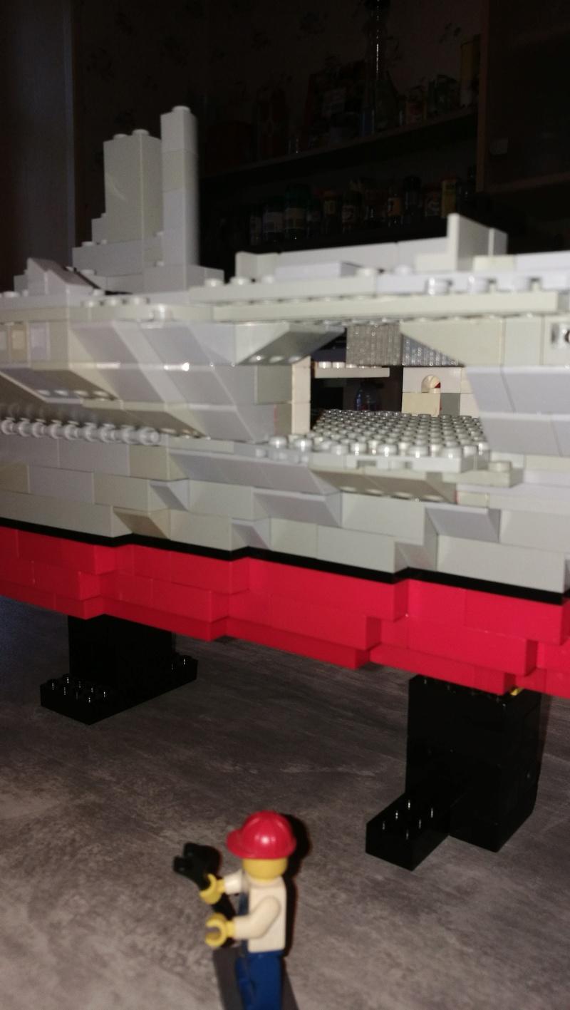 Porte avions en Lego CV05 Panthere 022_510