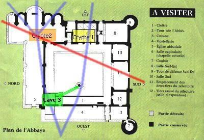 Abbaye de la Grainetière [Vendée] Graine10