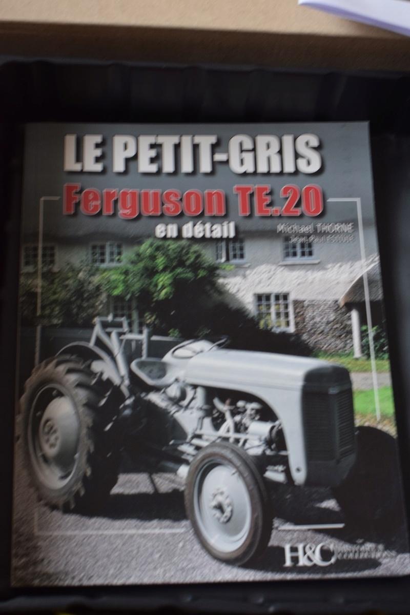 COFFRET LEGENDE FERGUSSON - (réf. 52323) - MAQUETTE HELLER - Dsc_0042
