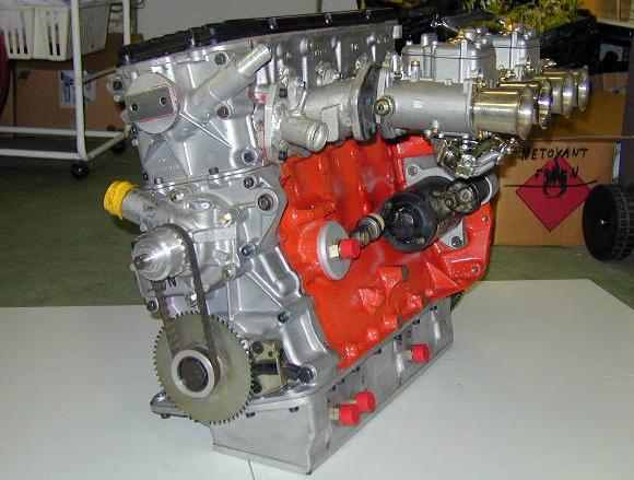 Moteur 505 turbo  Jrd110