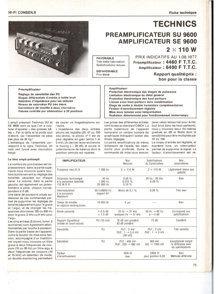 quelles électroniques avec des L65 ? - Page 2 Previe11