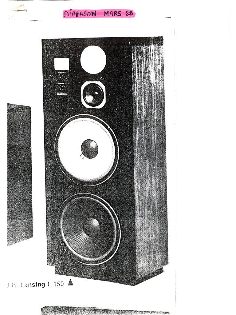 Modèle L150 Année 1979 Previe16