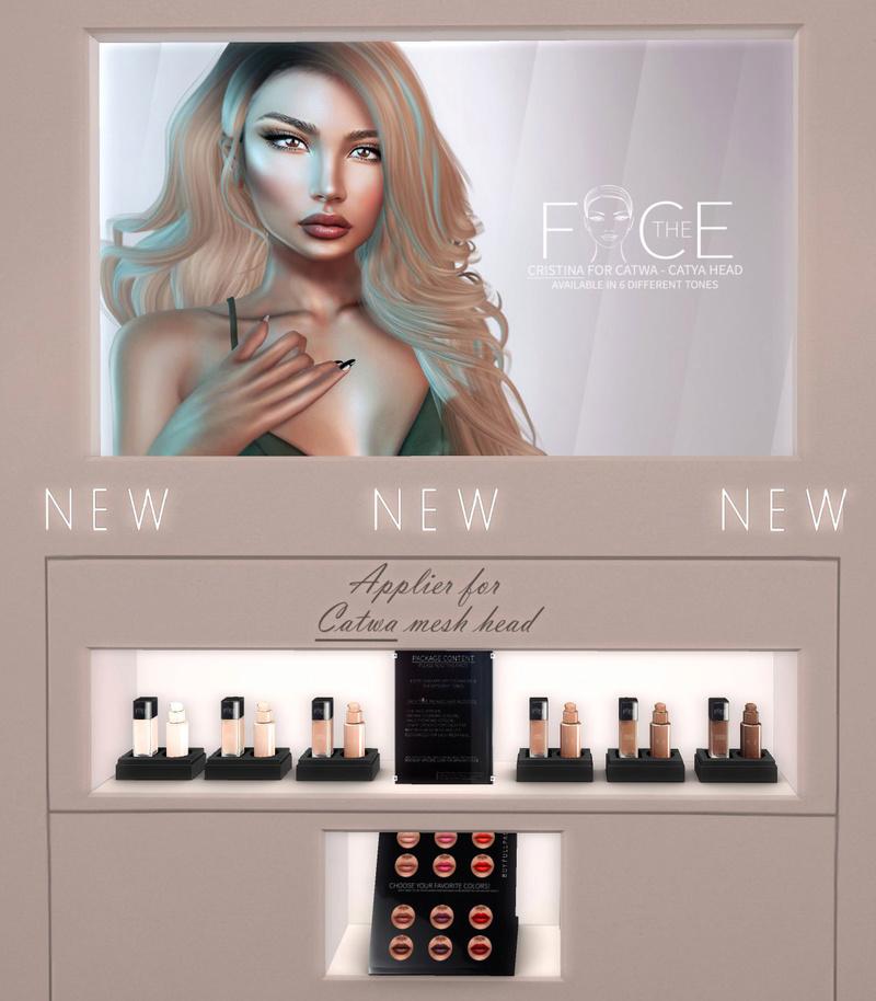 [Femme] Deesse's devient The Face - Page 2 Zioeio10