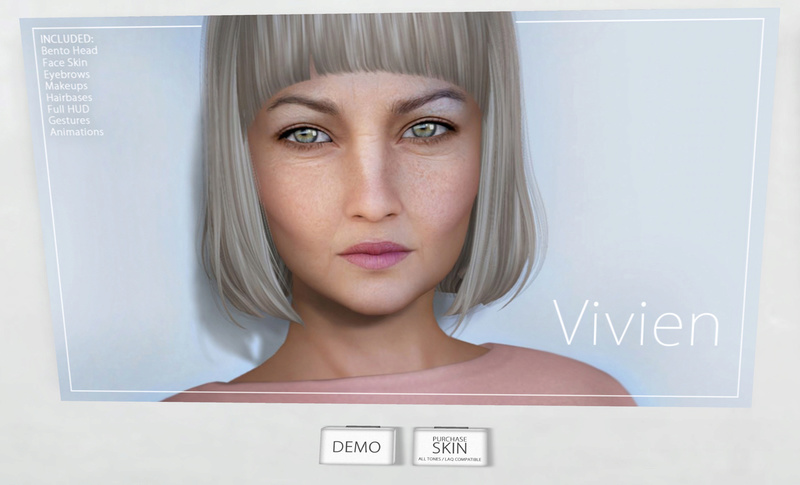 [Femme] Laq avatars Zizizi14