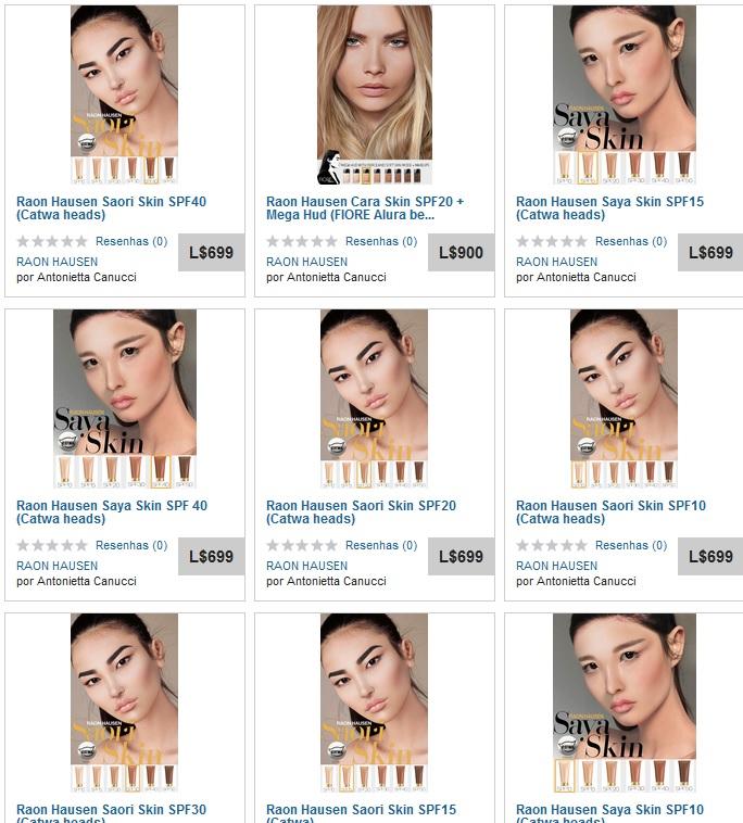 Skin disponible uniquement sur le marketplace - Page 4 Zizizi17