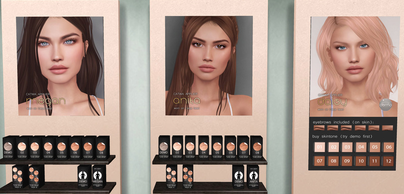 [Femme] Zoul Creations & Amara beauty Zmegan10