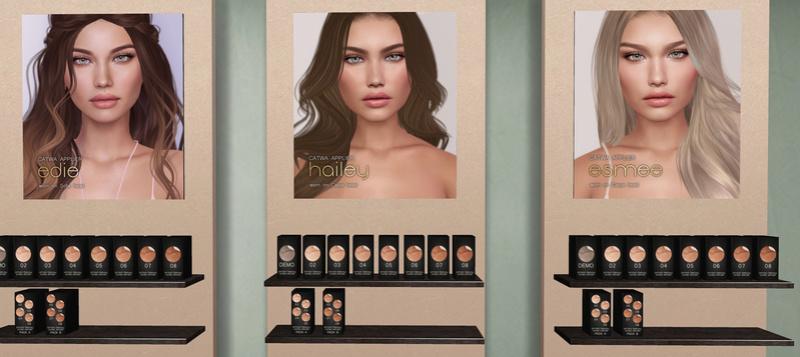 [Femme] Zoul Creations & Amara beauty - Page 2 Zozoam10