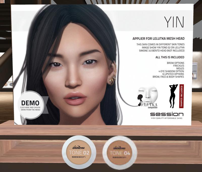 [Mixte] Session skin studio Zuiziz10