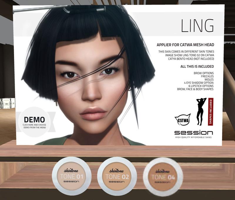 [Mixte] Session skin studio Zuiziz11