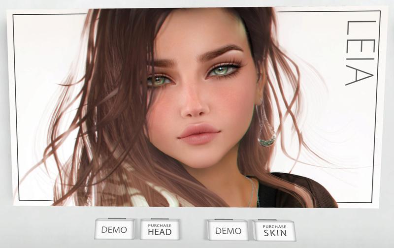 [Femme] Laq avatars Zzlae511