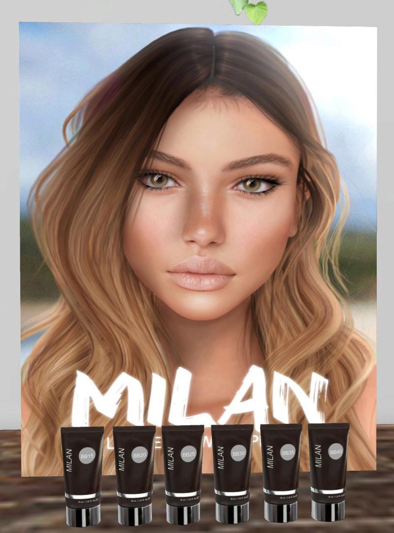 [Femme] Milan devient Boheme Zzmilz10