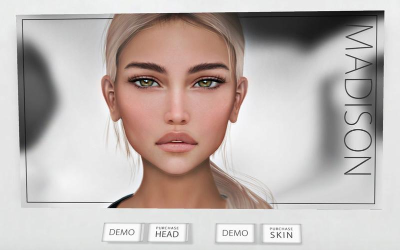 [Femme] Laq avatars Zzzmao10