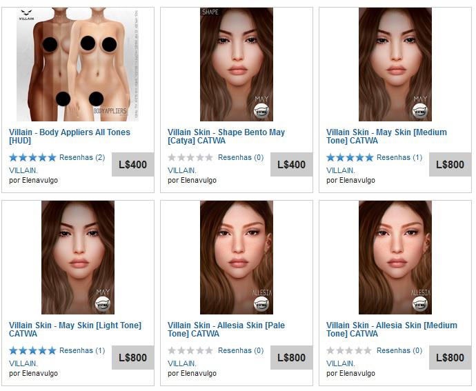 Skin disponible uniquement sur le marketplace - Page 4 Zzzvil10