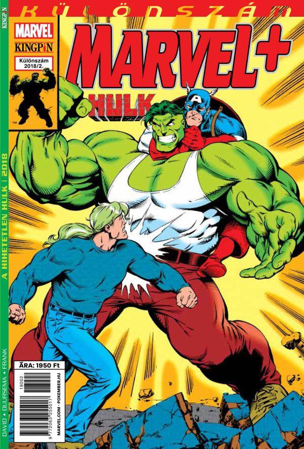 Topics tagged under 18 on X-Men Reneszánsz Marvel10