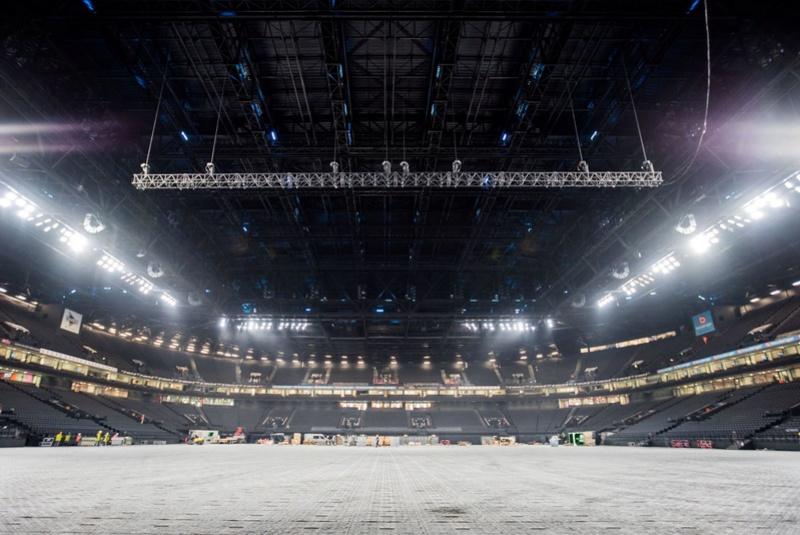 ROGER WATERS - Nanterre - U Arena - 8 & 9 juin 2018 - Page 3 22426410