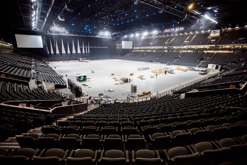 ROGER WATERS - Nanterre - U Arena - 8 & 9 juin 2018 - Page 3 22426510