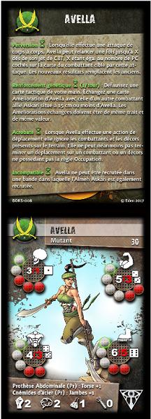 [CR] Tournois Eden [Indiana Jokes] Avella11