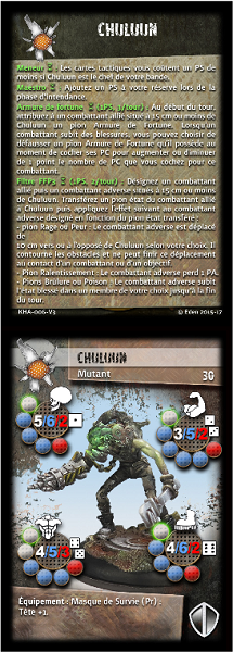 [CR] Tournois Eden [Indiana Jokes] Chuluu11