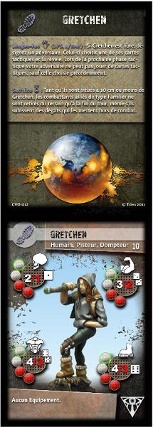 [CR] Tournois Eden [Indiana Jokes] Gretch11