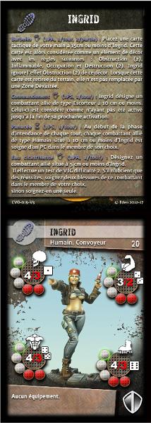 [CR] Tournois Eden [Indiana Jokes] Ingrid11