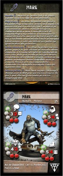[CR] Tournois Eden [Indiana Jokes] Mark10