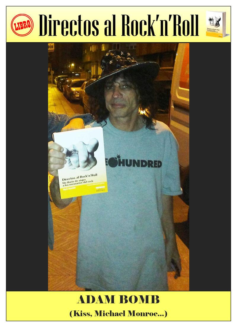 DIRECTOS AL ROCK'N'ROLL (Libro. Editorial Milenio) - Página 4 Adam_b10