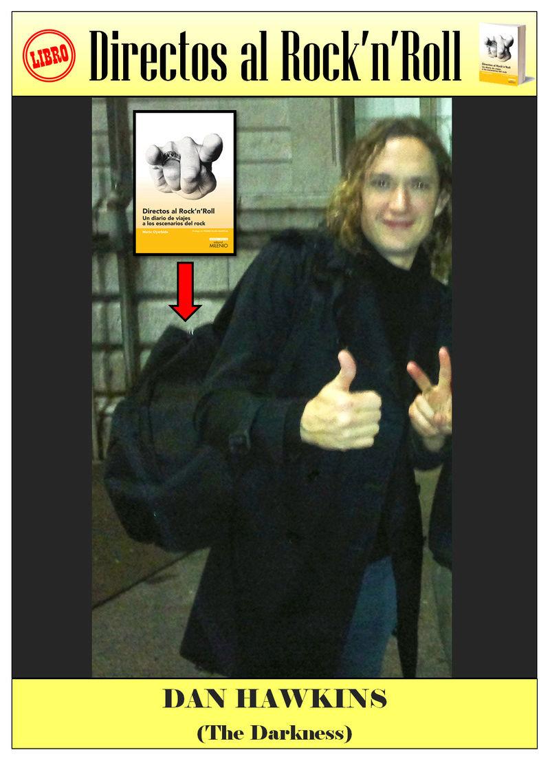 DIRECTOS AL ROCK'N'ROLL (Libro. Editorial Milenio) - Página 4 Dan_ha10