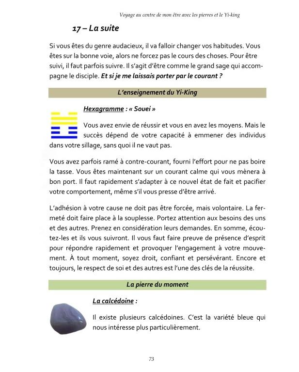 VOYAGE AU CENTRE DE MON ÊTRE Calcyd11