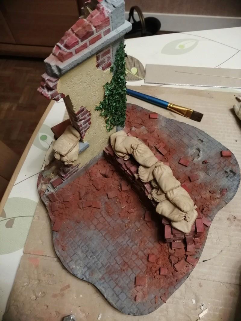 Diorama 1/16 Verlinden  Img_2030