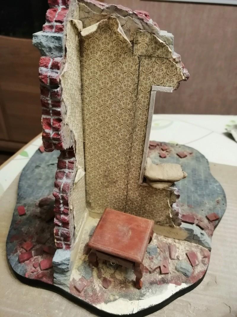 Diorama 1/16 Verlinden  Img_2033