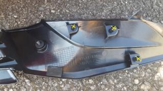 DEMANDE DE TUTO - Changement clignotants LED pour GSX-S750 20180412